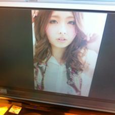 デジタルコスメパーマ 大人女子スタイル lee 阪急十三店所属・Hair&MakeLEE 大岡亮介のスタイル
