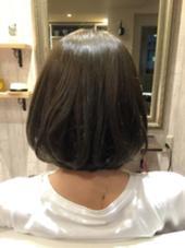 hair room mavie所属・佐々木遼太郎のスタイル