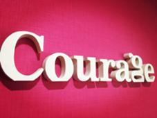 Courage所属・CourageWaxのフォト