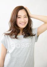 hair&makeEARTH 長崎浜町店所属・ひなごゆうきのスタイル