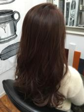 BeautyStudio CRAFT 目白店所属・店長 阿部圭一郎のスタイル
