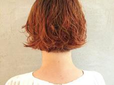 HAIR CLEAR GROW店所属・kishimotokotoneのスタイル