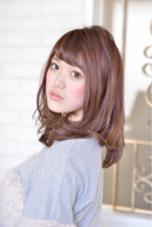 CACHINA所属・HAIR SALONCACINAのスタイル