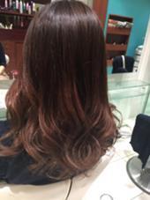 ✨マーメイドアッシュグラデーション✨ HAIR & MAKE EARTH  金山店所属・RYO-のスタイル