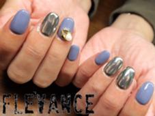 nail salon FLEVANCE所属・nail salonFLEVANCEのフォト