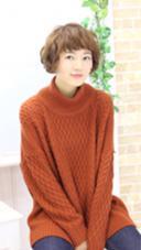 カットモデル募集中* paige by neolive所属・松下芽衣のスタイル