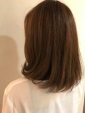 salon un-reve所属・naoyaokamotoのスタイル