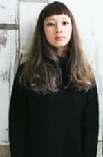 Hair make nico所属・村上達彦のスタイル