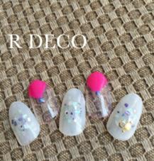 R DECO所属・西村麻以のフォト