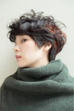 hair   snip所属・吉永茂のスタイル
