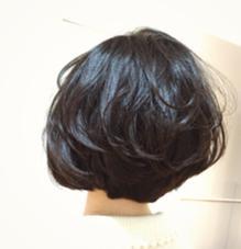 ボブ mod's hair所属・SASAKISHOKOのスタイル