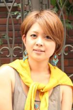 サロンアンレーヴ所属・寺尾健のスタイル