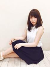 Seduction  三番町店所属・本田亮介のスタイル