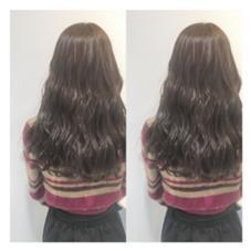 透け感カラー ART HAIR Swing 天神店のヘアカラーカタログ