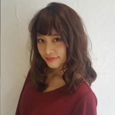 ゆるふわカールスタイル ウェーブス西口店所属・斉藤和弘のスタイル