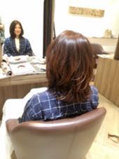 セミディ CAPA所属・石井玲菜のスタイル