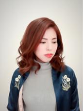 3Dカラー*ピンク ネオンズ南郷18丁目所属・大友千紗都のスタイル