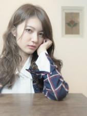ロングゆるウェーブ 2 Coni所属・百瀬俊幸のスタイル