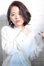 久保田有希のスタイル