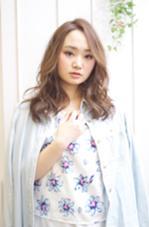 ラフウェーブ aL-ter Rire所属・金子尚平のスタイル