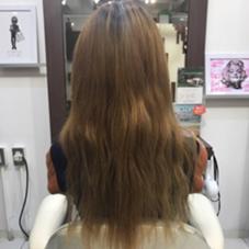 Before  bauhaus hair所属・小沼優太のスタイル