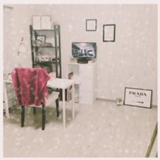 店内はこんな感じです♡♡ nail salon CANVAS所属・※※※mireiのフォト