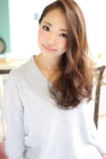 CHEDI GRANDE所属・小寺ミキのスタイル