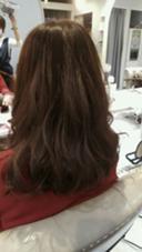 hair make Brand new 所属・岩瀬弘和のスタイル