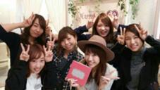 HAPPINESS クローバー八木店所属所属・山本鮎里のスタイル