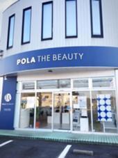 ショップの外観です❁ 松本街道沿いあります◡̈  ◆トップクオリティ店受賞◆ POLAのお店の中でも 特に上質なホスピタリティと高い技術で お客さまから高い満足度をいただいております  今回全国で40店舗が受賞し その中でも11位を獲得しました   \  三重県では『四日市ときわ店』のみ‼︎  /   POLA THE BEAUTY 四日市ときわ店所属・山本むつみのスタイル