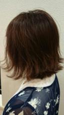 ハートボックスimus所属・児玉亜衣のスタイル