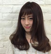 AUBE  hair ebis所属・木村侑平のスタイル