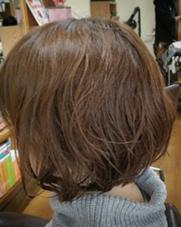 Hair Design Clover所属・河本京一郎のスタイル