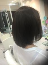 外国人風カラー 8トーンのパールヴェール indexhair東陽町店所属・七尾愛咲のスタイル