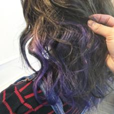inner blue violet♡ la maison des Londo所属・MaruyamaYumiのスタイル
