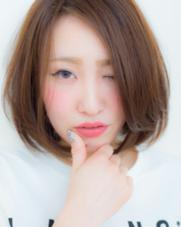 シルキー・ボブ☆ RE-KO  kitaooji所属・中越雅文のスタイル