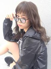 ヘルシーグレージュ×3Dハイライト SHION 原宿店所属・代表SHOGOのスタイル