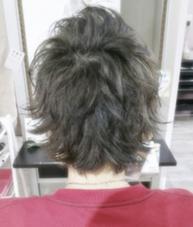 カット&カラー【髪質によりパーマ】 DADA所属・倉永康平のスタイル
