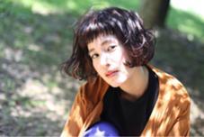 BUDDYHAIR所属・沢井卓也のスタイル