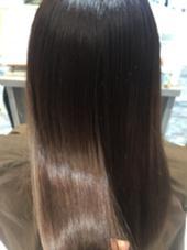 Hair&Make  EARTH所属・今村まりあのスタイル