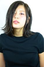 shampooboy flap所属・岩田悠のスタイル