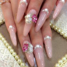 Nail cottage所属・箱石美晴のフォト