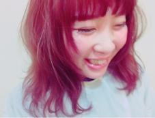 春顔  春顔メイク trove by first所属・佐竹あや姉のスタイル