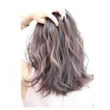 Hair Colors所属・にしきひろし(美容師暦12年)のスタイル