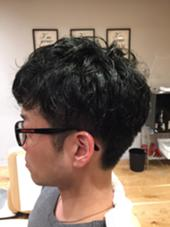 LUDLOW BROS所属・田宮.のスタイル