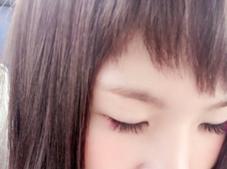 アイラッシュ♡ ハピネス心斎橋店♡ Happiness所属・坂口菜々のスタイル