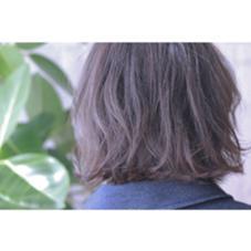 グレージュ☆ Dejave hair&space西千葉店所属・佐々木成のスタイル