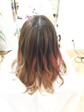 【アッシュ系特化サロン】ONE creation代表所属・アッシュ系専攻美容師KI-YO阿部のスタイル