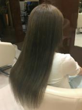 Hair&Make EARTH 所属・伊藤拓実のスタイル