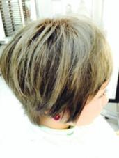 LUCK鎌倉所属・増澤翔子のスタイル